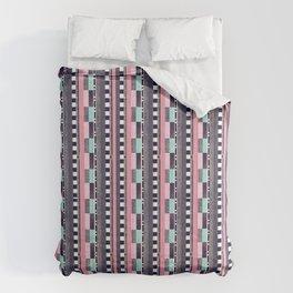 DG Aztec Love Comforters
