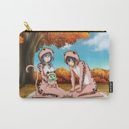 Gruvia - Frosh Carry-All Pouch