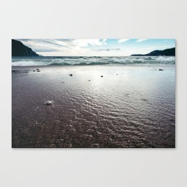All of Eternity Canvas Print