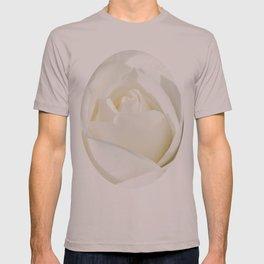 Pale T-shirt