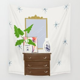 Star quality Wall Tapestry