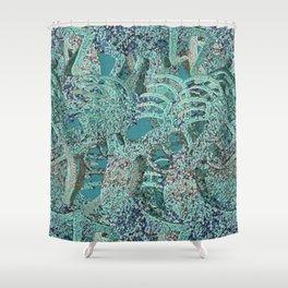 Kokomash Shower Curtain
