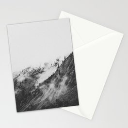 THE MOUNTAINS VI / Bavarian Alps Stationery Cards