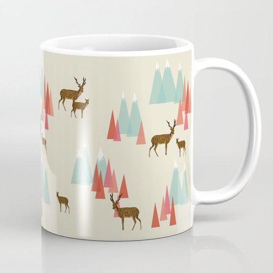 Climb Every Mountain Mug