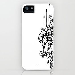 Dragon Head iPhone Case