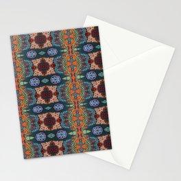KimTuxBlue Stationery Cards
