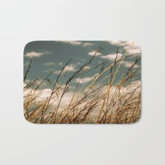 Golden Wheat Bath Mat
