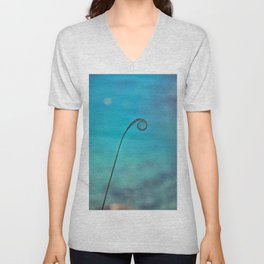 Curl of the Sea Unisex V-Neck