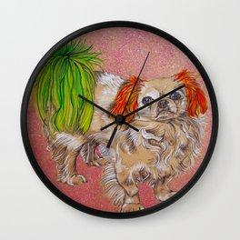 KITSCH #1 Wall Clock