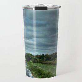Everglades Vista Travel Mug