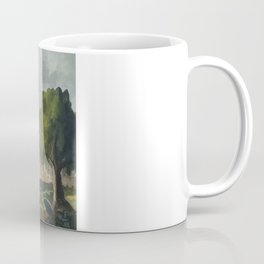 Mayan Pyramid Coffee Mug