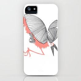 Birdyy iPhone Case
