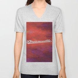 Dreamville J Cole Unisex V-Neck