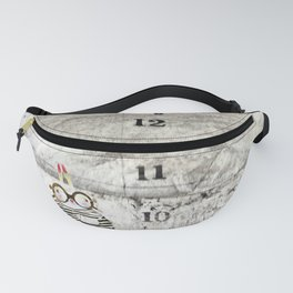 Jail time Fanny Pack