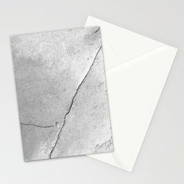 c r a c k  Stationery Cards