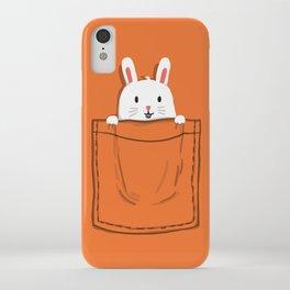 My Pet iPhone Case