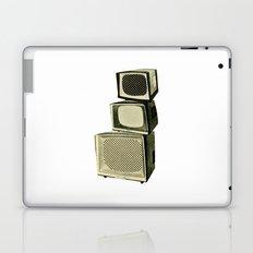 Multi Screen Cinema Laptop & iPad Skin