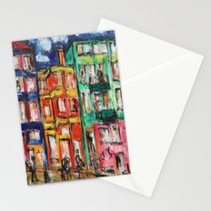 Happy Street Stationery Cards