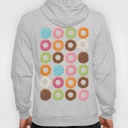 I donut care! Hoody