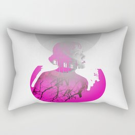 Mary Rectangular Pillow