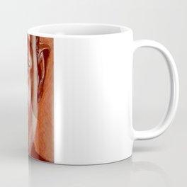 ghost dog! Coffee Mug