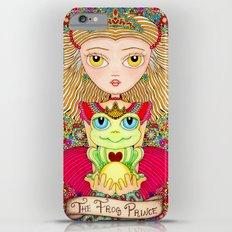 Frog Prince iPhone 6s Plus Slim Case