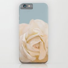 IVORY ROSE iPhone 6s Slim Case
