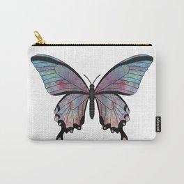 rainbow swallowtail (Papilio regnbogi) Carry-All Pouch