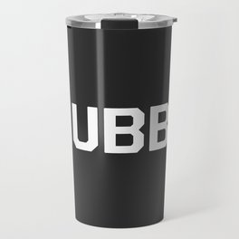 Bubby Travel Mug