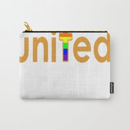 Orlando United Carry-All Pouch