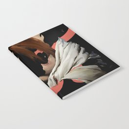TENACIOUS GRIP Notebook
