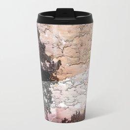 cupids clouds Travel Mug