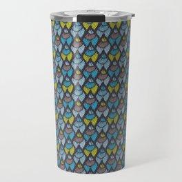 Lapices-Cool Travel Mug