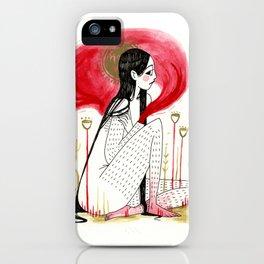 Murderer iPhone Case
