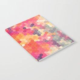Summer Garden 4 Notebook