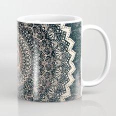 WARM WINTER MANDALA Mug