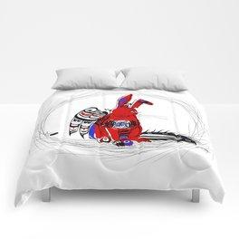 Nanabozho Comforters