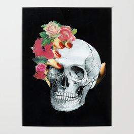Skull Crusher Poster