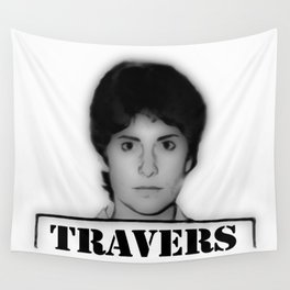 TRAVERS Wall Tapestry