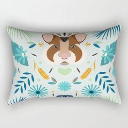 Hamsti Rectangular Pillow
