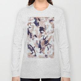 Skylar Abstract Long Sleeve T-shirt