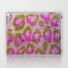 Leopard Sorbet Laptop & iPad Skin