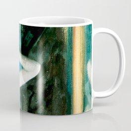 "Edgar Degas ""Dancer in Her Dressing Room"" Coffee Mug"