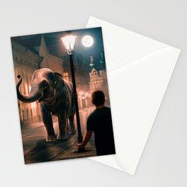 Phant Stationery Cards