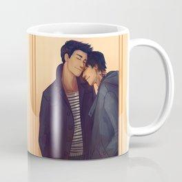 Malec Coffee Mug