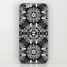 In the dark iPhone & iPod Skin