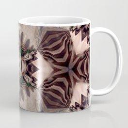 Mix of Mutated Patterns Var. 2 Coffee Mug
