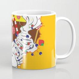 Sweet Heaven Coffee Mug
