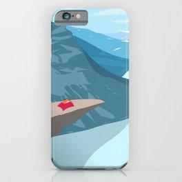 Trolltunga, Norway iPhone Case