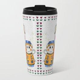 Mama & Baby Mouse Travel Mug